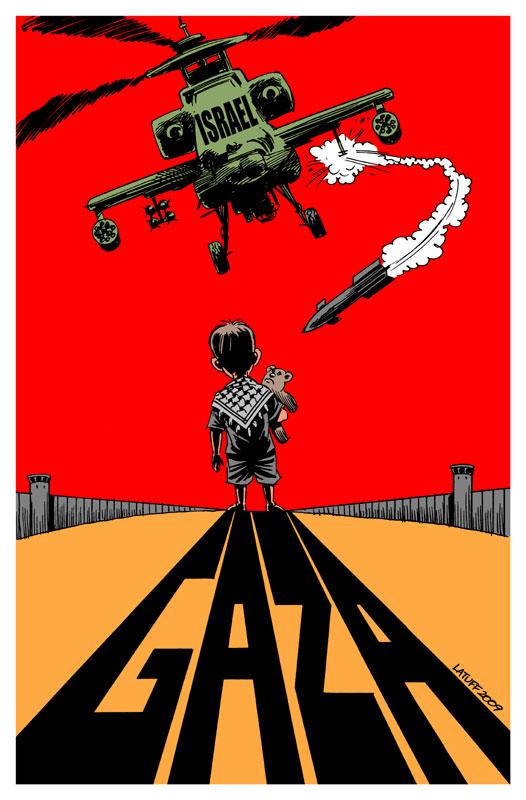 latuff2 gaza